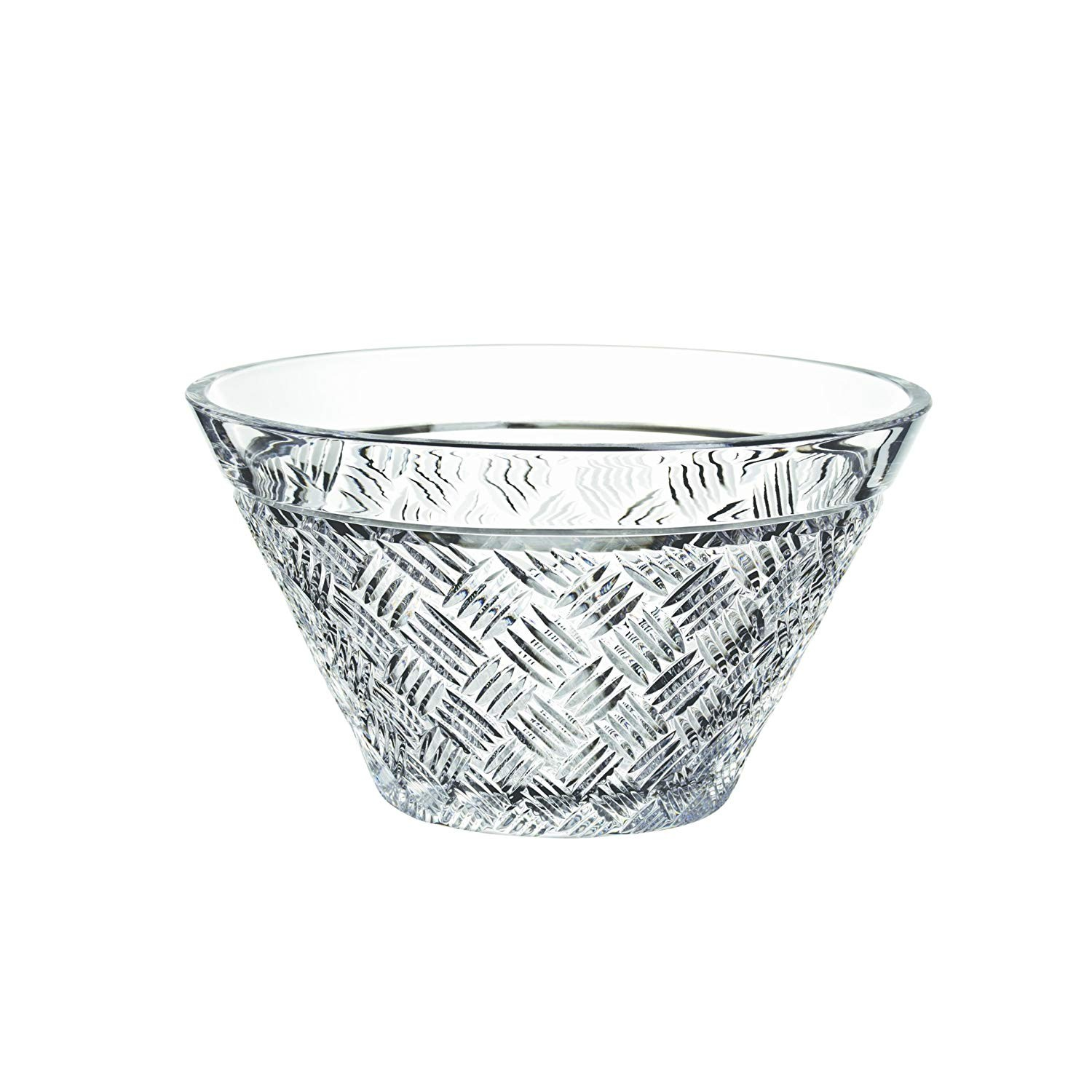 Waterford Crystal Marquis Versa Bowl 8-Inch