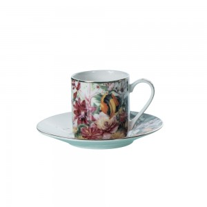 Samiz 32590-1 Coffee Cups Set Of 6