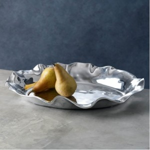 Beatriz Ball VENTO OVAL DEEP PLATTER