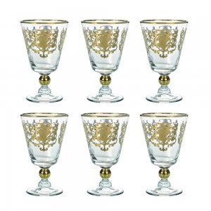 Art Decor a Acqua Rubens Set of 6 A3441
