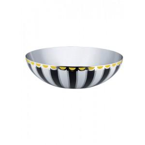 ALESSI Circus black and white centrepiece – Italian Design