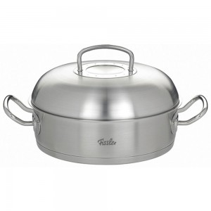 Fissler Original Pro Collection 28cm 4.7ltr Round Roaster