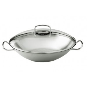 Fissler Original Pro Collection Wok