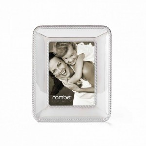 Nambe Braid Photo Frame - 7 x 5
