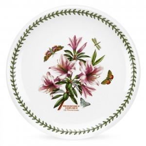 Botanic Garden Round Platter