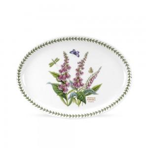 Botanic Garden Oval Platter