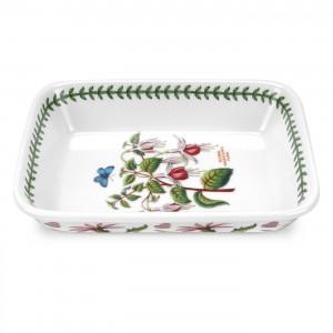 Botanic Garden Lasagne Dish 8 x 6 inch