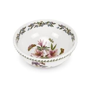 Botanic Garden Salad Bowl 11 inch