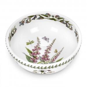 Botanic Garden Salad Bowl 10 inch