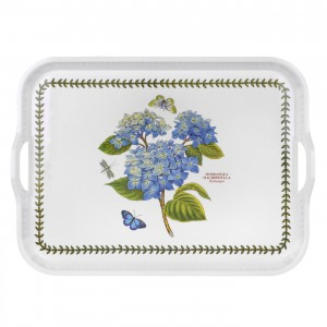 Botanic Garden Handled Serving Tray