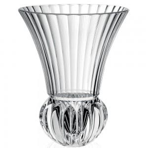 RCR ADAGIO Crystal Vase - 26 cm
