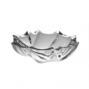 Bohemia Calypso Ashtray 15 cm
