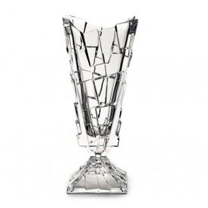 Bohemia Sydney Crystal FTD Vase 37 cm