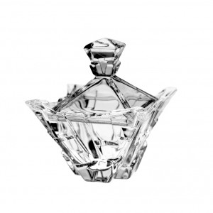 Bohemia Sydney Crystal  Bonbonniere 19 cm