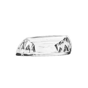 Bohemia Dynamic Crystal Plate Non-Lead