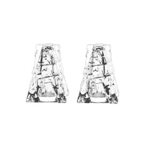 Bohemia Sydney Crystal Salt & Pepper set