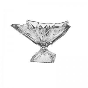 Bohemia Princess Crystal Round FTD Bowl 28.5 cm