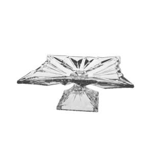 Bohemia Princess Crystal FTD Plate 30.5cm