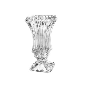 Bohemia Prague Crystal  Vase 30cm