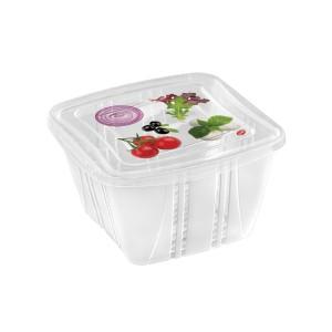 Snips Fresh Container rett.1,0 L.