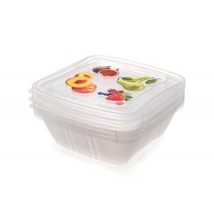 Snips Fresh Container rett. 0,5 L.
