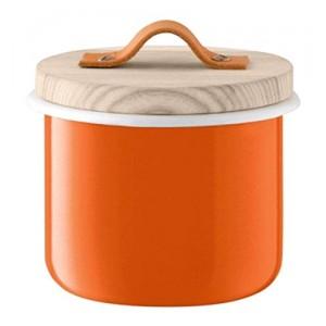 LSA UTILITY Container & Ash Lid 14cm