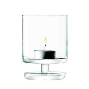 LSA DAME Tea Light Holder 12 cm