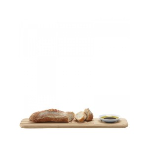 LSA DINE Oak Baguette Serving Board L50cm