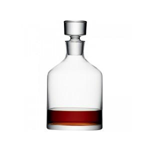 LSA BAR Spirits Decanter 1.8L Handmade Glass