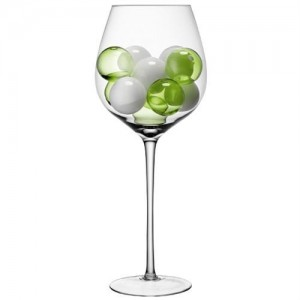 LSA MAXA Giant Wine Glass 75cm