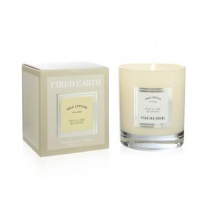 Wax Lyrical Candle, Chai & Lime Blossom FE0203