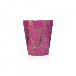 Wax Lyrical Candle Ceramic. English Lavender