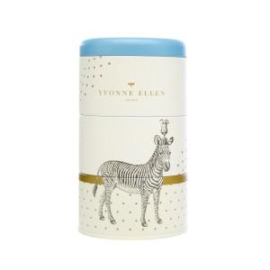 Wax Lyrical Candle Tins Safari Nights Stacking