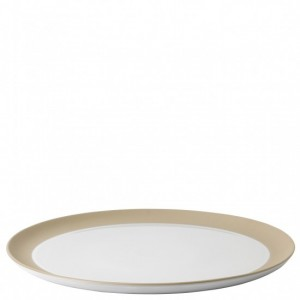 Ceramic Accessories Serving Platter 32cm - Ellen DeGeneres