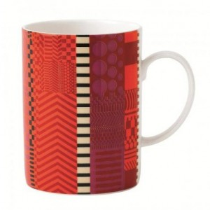 Paolozzi by Royal Doulton Mug