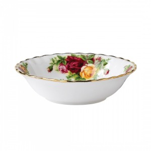 Old Country Roses Fruit Bowl 14cm OCR