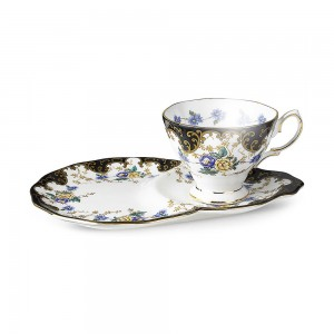 100 Years Of Royal Albert 1910 Duchess hostess set