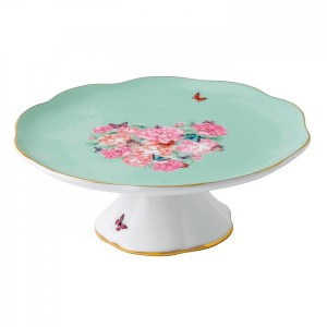Blessings Small Cake Stand