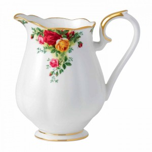 Old Country Roses Jug OCR