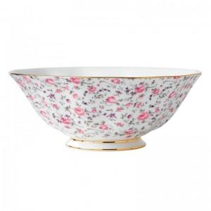Rose Confetti Bowl 24.5 cm