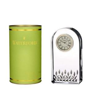 WATERFORD CRYSTAL LISMORE ESSENCE CLOCK