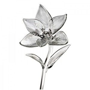 Waterford Fleurology Flowers Lily - Discontinued