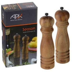 Arthur Price Kitchen Salt And Pepper Mill