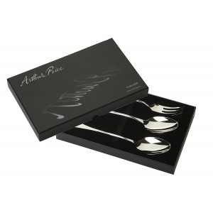 Arthur Price Cascade 3 Piece Serving Set