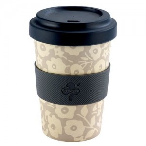 Bamboo Fibre Takeaway Cup Florence