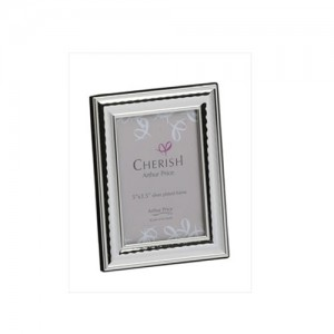 Arthur Price Cherish Coniston Photo Frame 3.5inch x 5inch  [XPCH9503/PF]