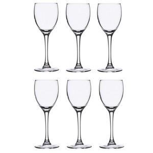 Luminarc Glass** Signature set of 6 - 19 cl