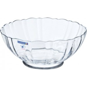 Luminarc Bowl Transparent Set of 6