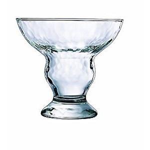 Luminarc Glass Freezy Ice Cream Cup 6 pcs set - 27cl