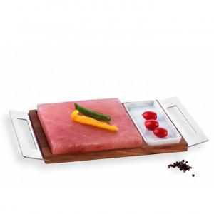 LF Tray Salt plate